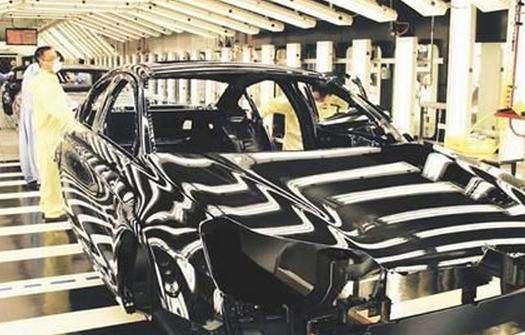 德国汽车行业将大力投资电动汽车技术