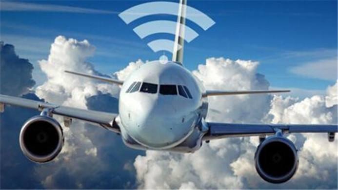 卫星技术在飞机上提供Wi-Fi已经成熟